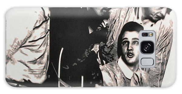 Million Dollar Quartet Galaxy Case