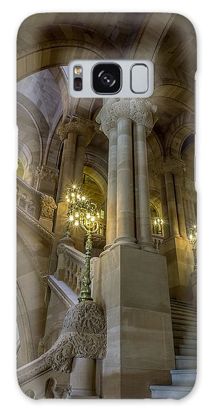 Million Dollar Staircase Galaxy Case