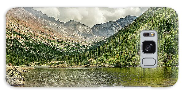 Mills Lake 2 Galaxy Case