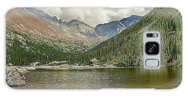Mills Lake Galaxy Case