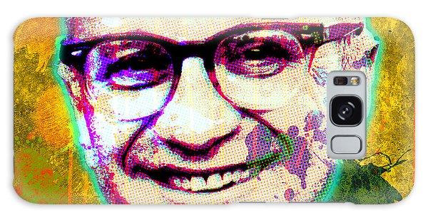 Milton Friedman Galaxy Case