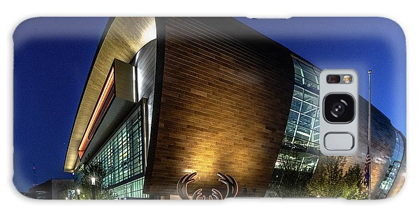 Milwaukee Bucks Galaxy Case