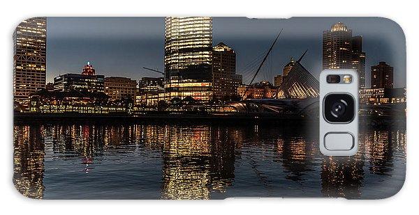 Milwaukee Reflections Galaxy Case