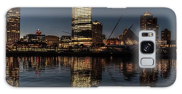 Milwaukee Reflections Galaxy Case