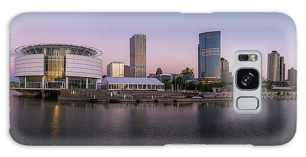 Milwaukee Sky Galaxy Case