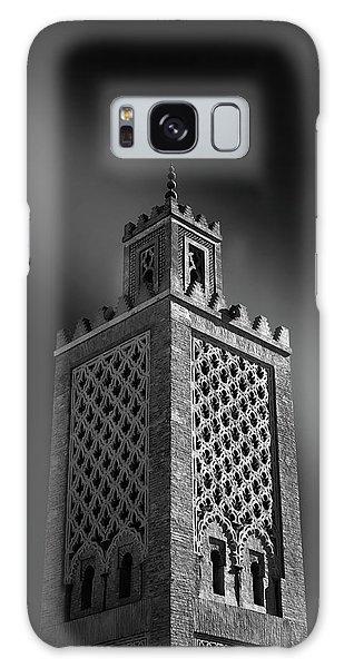 Minaret  Galaxy Case