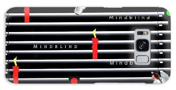 Mindblind Galaxy Case