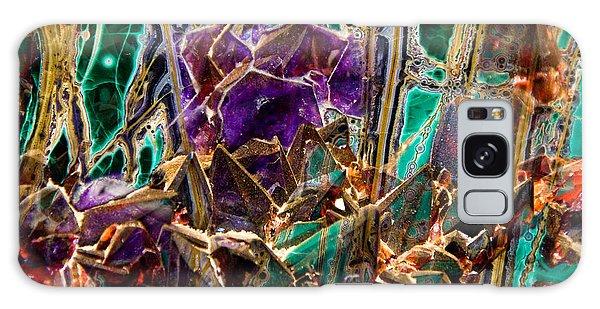 Mineral Maelstrom Galaxy Case