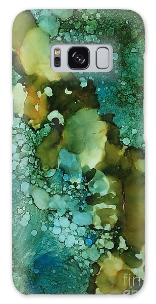 Mineral Spirits Galaxy Case