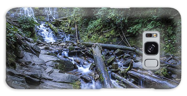 Mingo Falls One Galaxy Case