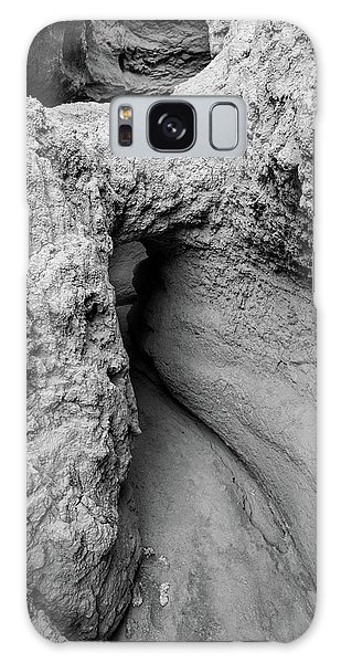 Mini Mud Cave Galaxy Case