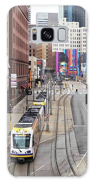 Minneapolis 5th Street Galaxy Case
