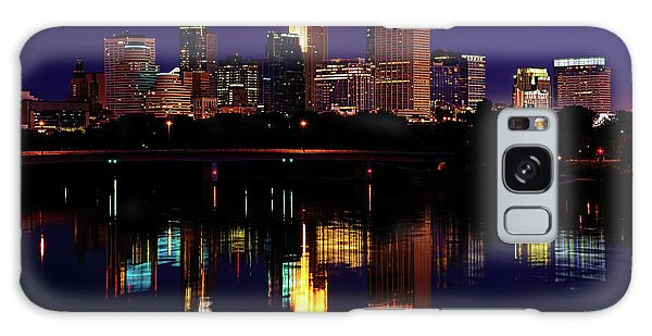Minneapolis Twilight Galaxy Case