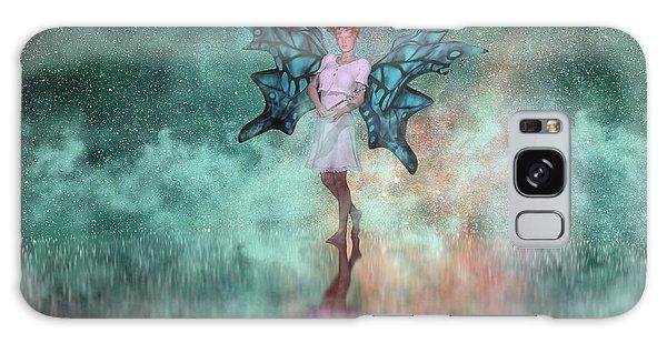 Elf Galaxy Case - Mirage  by Betsy Knapp