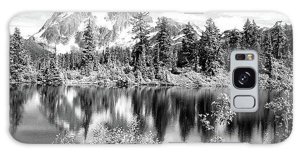 Mirror Lake Galaxy Case