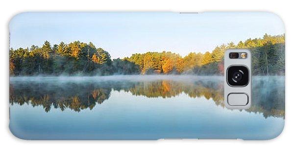 State Park Galaxy Case - Mirror Lake by Scott Norris