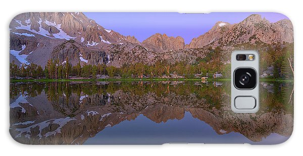Kings Canyon Galaxy Case - Mirror, Mirror by Brian Knott Photography