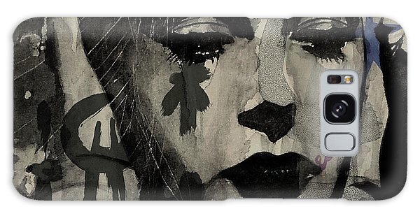 U2 Galaxy S8 Case - Miss Sarajevo  by Paul Lovering