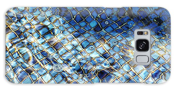 Mission San Buenaventura Mosaic Galaxy Case