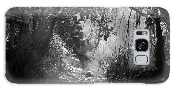 Mist In The Jungle Galaxy Case
