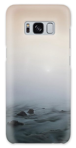 Mist Over The Third Tone From The Sun Galaxy Case