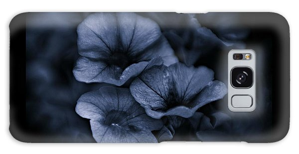 Galaxy Case featuring the photograph Misterious by Michaela Preston