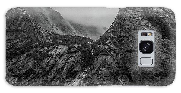 Misty Fjord Galaxy Case
