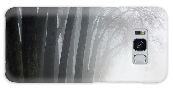Misty Moments Galaxy Case