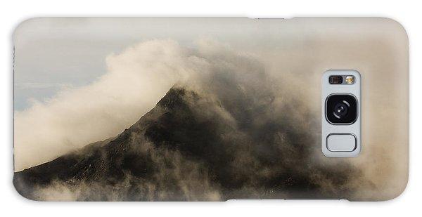 Misty Peak Galaxy Case