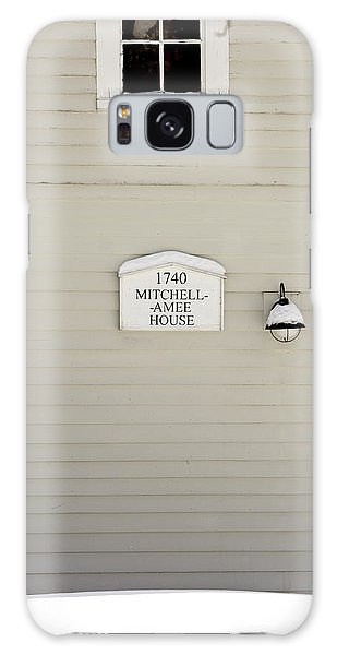 Mitchell-amee House Galaxy Case