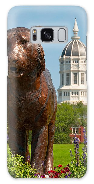 Mizzou Galaxy Case by Steve Stuller