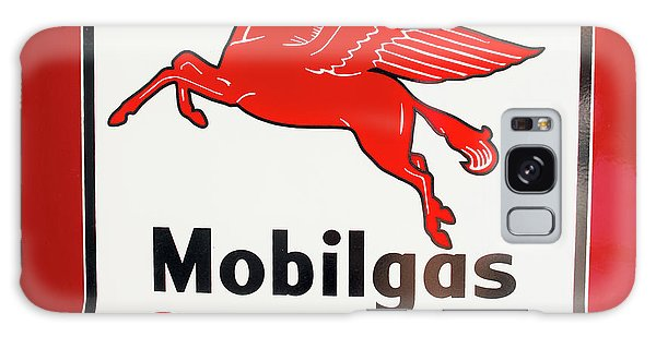 Mobilgas Vintage 82716 Galaxy Case