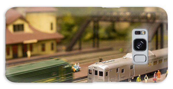 Model Trains Galaxy Case