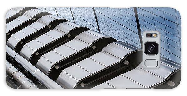Lloyds Building Bank In London Galaxy Case