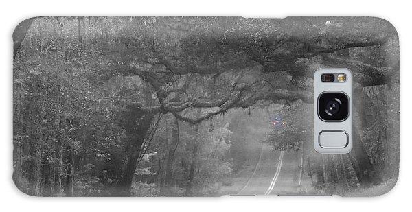 Modern Day Sleepy Hollow Galaxy Case by Lamarre Labadie