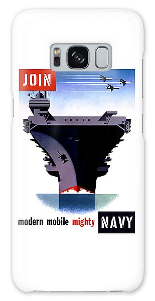 Political Galaxy Case - Modern Mobile Mighty Navy by War Is Hell Store