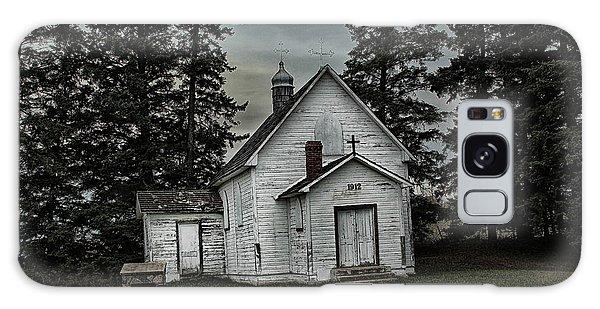 Mohilla Church Galaxy Case by Ryan Crouse