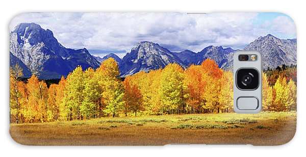 Teton Galaxy Case - Moment by Chad Dutson