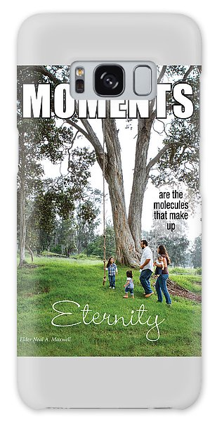 Moments Galaxy Case