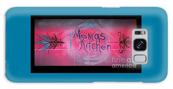 Momma's Kitchen  Galaxy Case