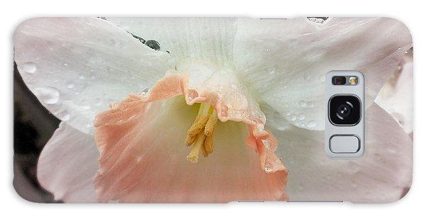 Mom's Birthday Daffodil Galaxy Case