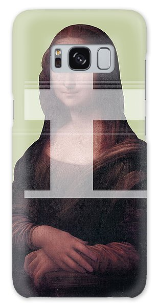 Mona 1 Galaxy Case