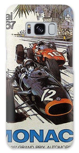 Monaco 67 Galaxy Case