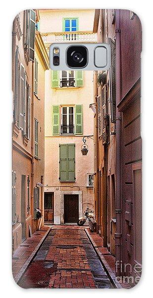 Monaco Street Galaxy Case