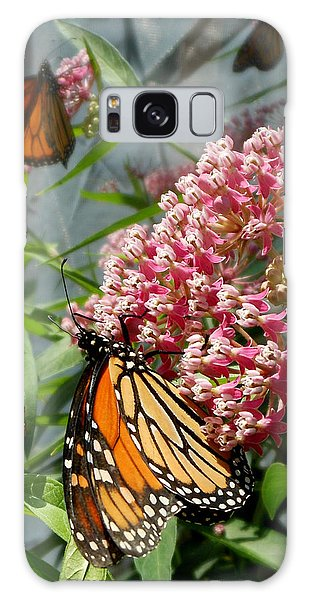 Monarch Arc Galaxy Case