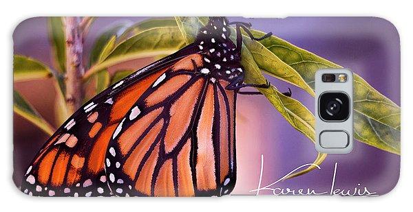 Monarch Beauty Galaxy Case