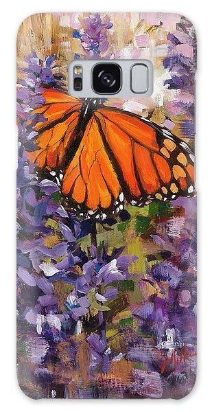 Monarch Galaxy Case