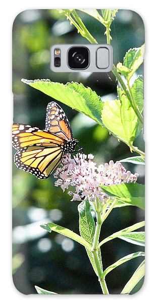 Monarch1 Galaxy Case