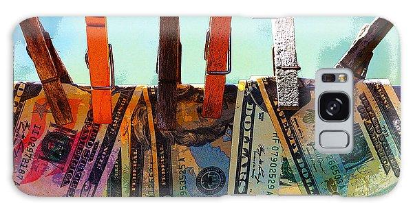 Money Laundering  Galaxy Case