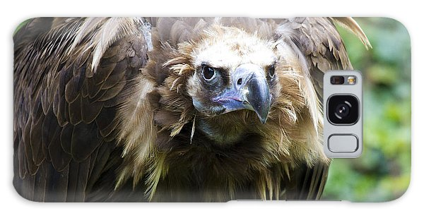 Monk Vulture 3 Galaxy Case